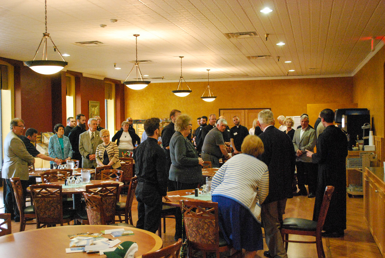 2017 Serra Club of Allegheny Vally Dinner