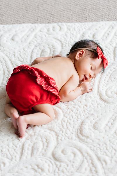 Ana Renee Newborn