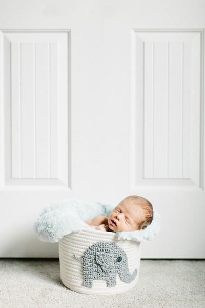 Cade Newborn