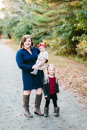 Donna Saldarriaga|Family