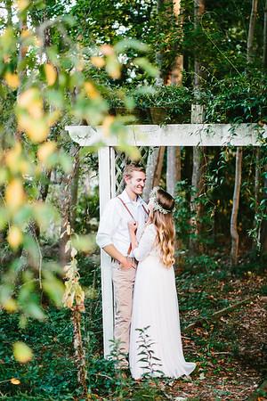 Jenna+Brad|Engagements