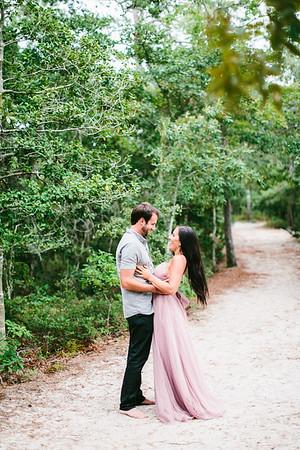 Jonathan + Meggie| Engagements