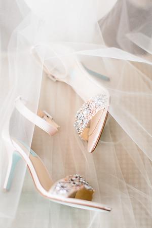 Merissa+Jon|Wedding