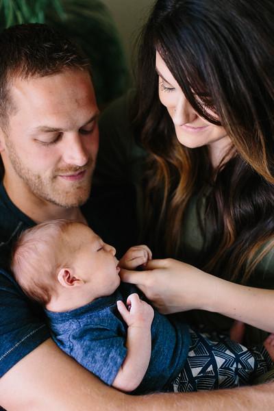 Merrick Newborn