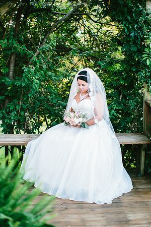Nikki|Bridals