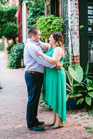 Pam+Chris|Engagements