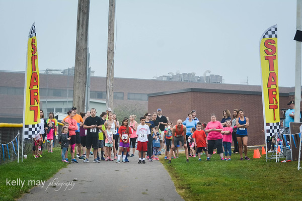 Thalberg Fun Run