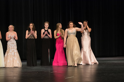Shepherd Royalty Pageant 2017 Megan Elizabeth Photography