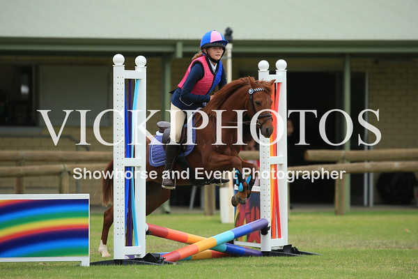 Gosnells Gymkhana - 17th April