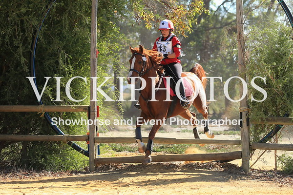 Horsemens Hunter Trials - 30th April
