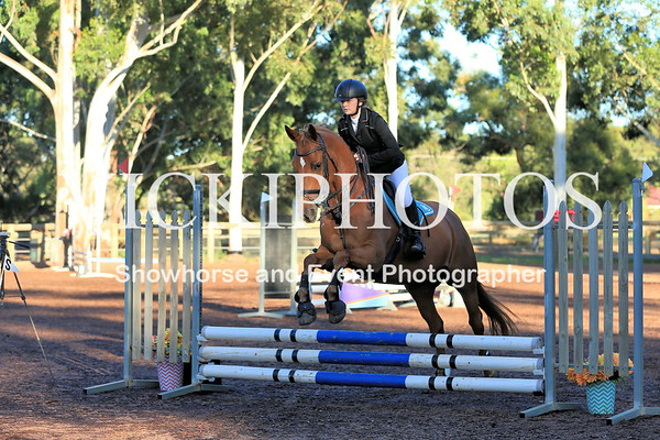 Taminga Jump Club - 2nd April