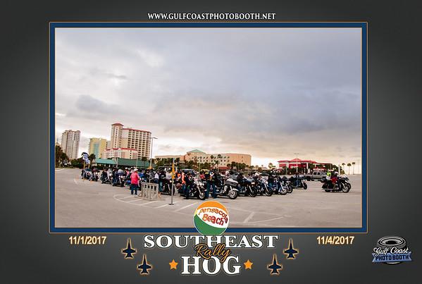 2017 Southeast HOG Rally