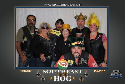 Southeast HOG Rally Nov 3 Photo Booth Registration