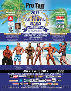 2017 Southern States