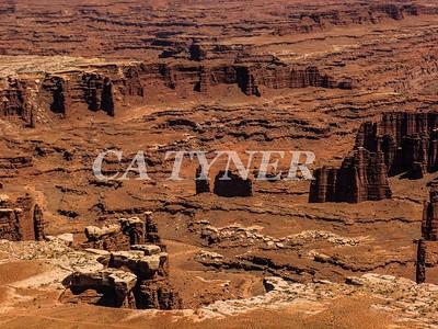 Canyonlands National Park Utah  6