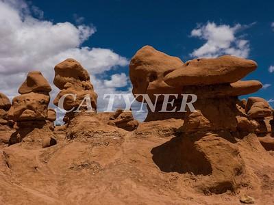Goblin State Park Utah 2