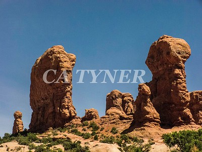Arches National Park Utah 7