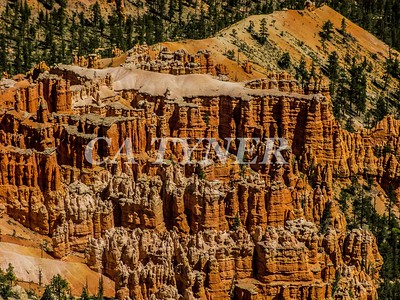Bryce Canyon National Park Utah 17
