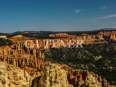 Bryce Canyon National Park Utah 6