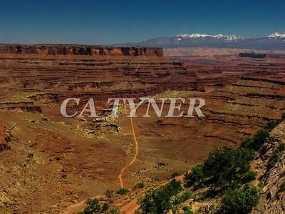 Canyonlands National Park Utah 3