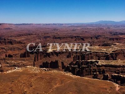 Canyonlands National Park Utah  8