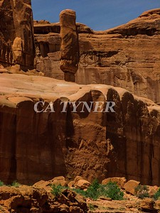 Arches National Park Utah 3