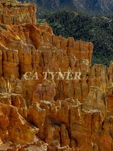 Bryce Canyon National Park Utah 5