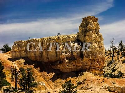 Bryce Canyon National Park Utah 21