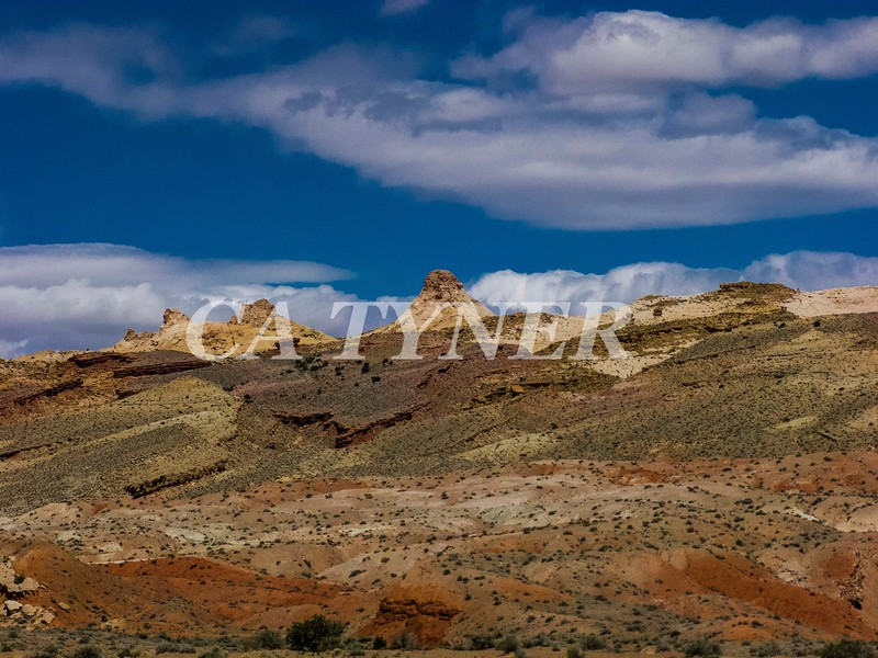 Near Goblin State Park Utah 2