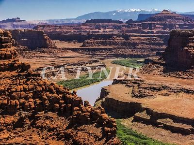 Canyonlands National Park Utah 1