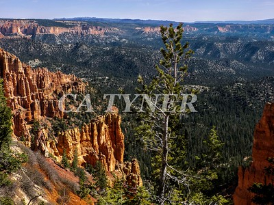 Bryce Canyon National Park 2 Utah