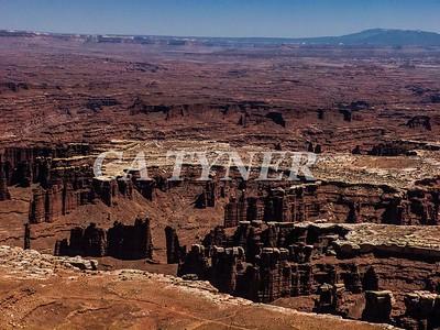 Canyonlands National Park Utah  9