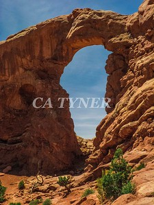 Arches National Park Utah 4