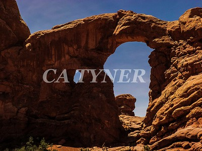 Arches National Park Utah 6