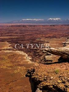 Canyonlands National Park Utah 5