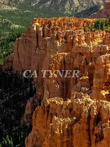 Bryce Canyon National Park Utah 3