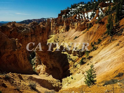 Bryce Canyon National Park Utah 11