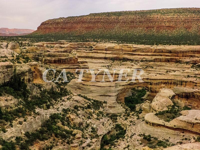 Needles Overlook Canyonlands National Park Utah 6