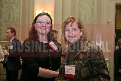 Left - Kimberly Conder Right - Susan Amey - both with Perkins + Will