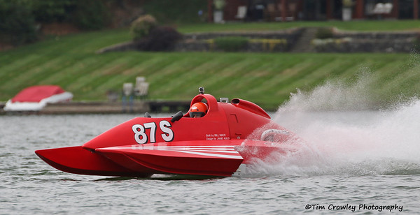 2017 Spanaway Hydroplane Races