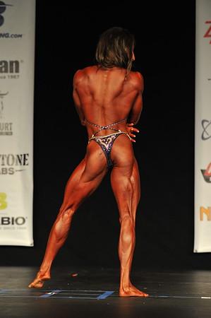#482 Sarah Villegas