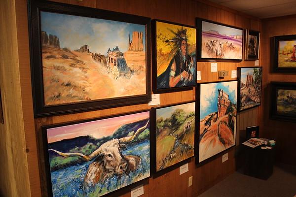 2017 Stamford Art Show