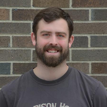 Coach Brandon Barone