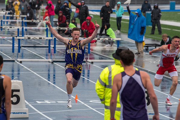 2017 State Track Day 3 Finals