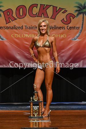 Masters Bikini Finals