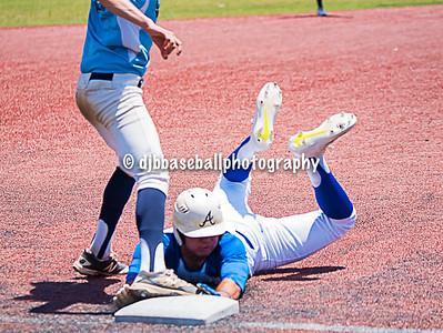 ETrain Baseball and Lira Baseball Academy