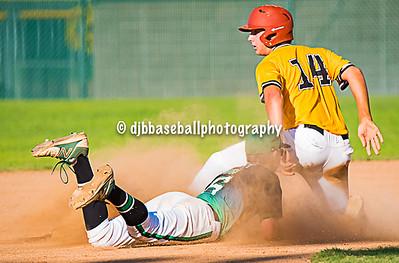 EvoShield Canes Texas and Action Baseball