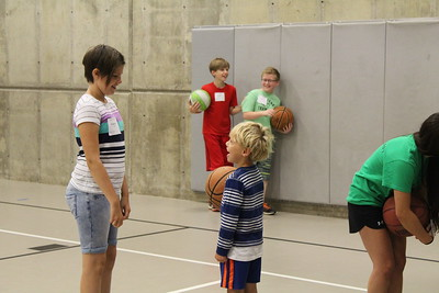 Day Camp - Session 3