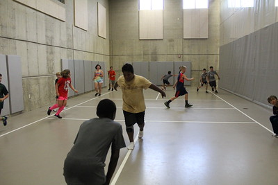 Day Camp - Session 6