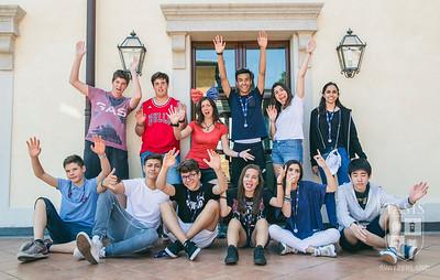 TSP Class Photos